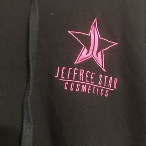 Tops - Jeffree Star Hoodie: Medium